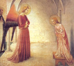 01_Fra Angelico_Zwiastowanie_1441